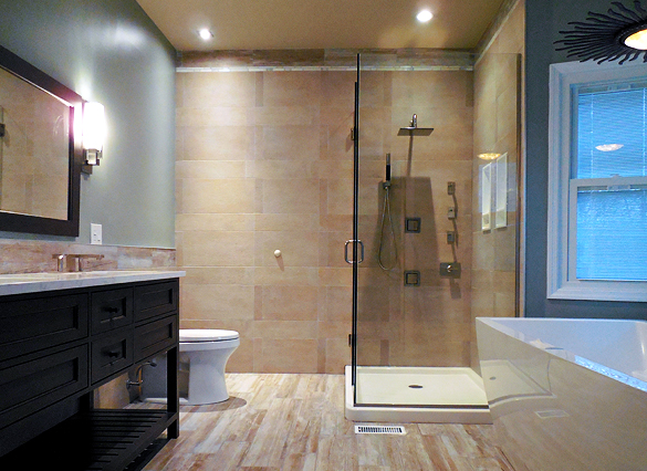 Bathrooms Andys Home And Business Repair - Bathroom remodeling business