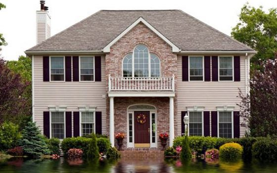 Home Disaster Checklist
